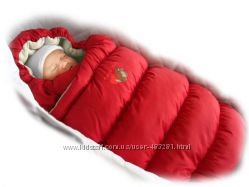 Конверт пуховик Inflated Ontario Baby -5-30С