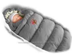 Детский зимний конверт  Inflated Ontario Baby