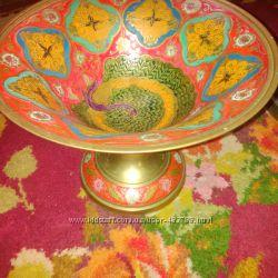 Арабские вазы комплект