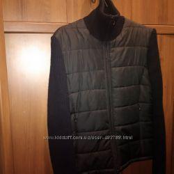 Куртка женская демисезон высокий воротник
