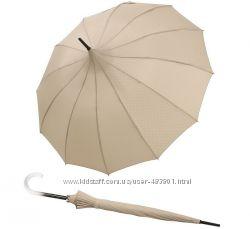 Женский зонт-трость полуавтомат Doppler