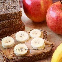 СП арахисовая паста и медовый мусс ТМ Good Energy