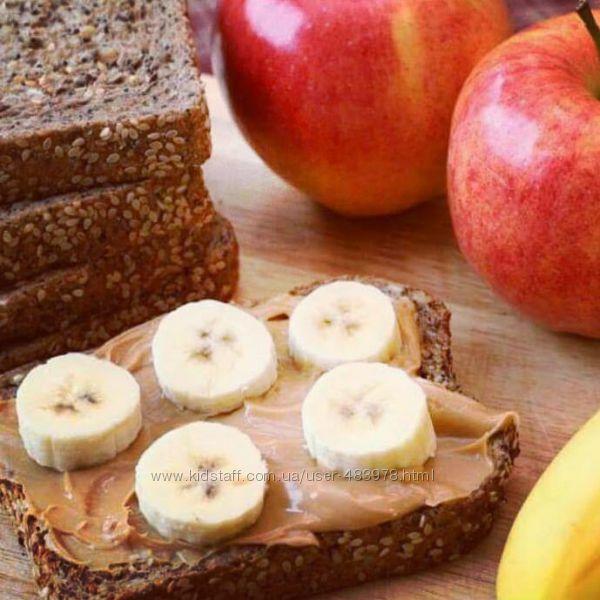 СП арахисовая и ореховая паста ТМ Good Energy