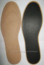 СП продукция по уходу за стопой, стельки, средства для ухода за обувью