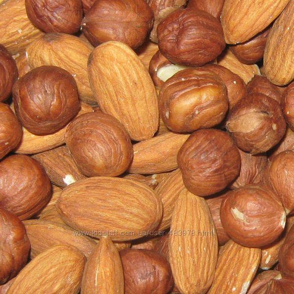 СП орехи и ореховые миксы
