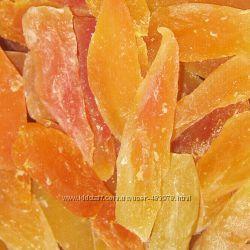 СП натуральные сладости - цукаты