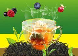 СП чай высшего сорта ТМ Интерчай и аксессуары для чаепития