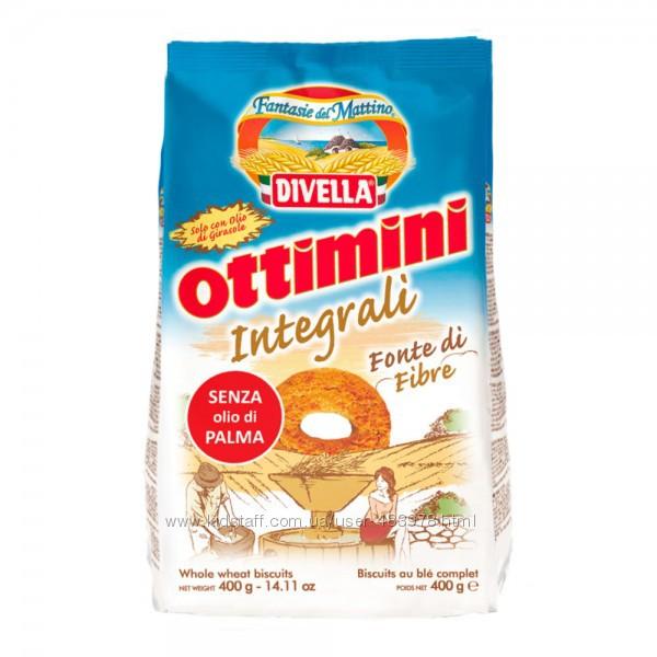 СП вкусного печенья из Италии