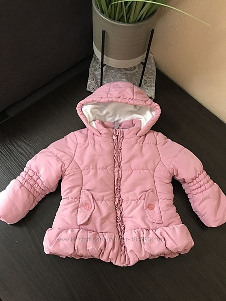 Весенняя курточка idexe