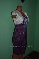 Платья стильные с болеро