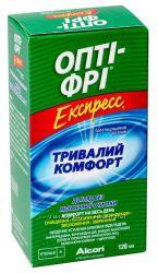 Раствор для линз Opti Free