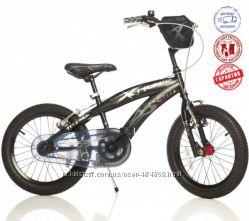 Велосипед Dino Bikes Extreme 16 дюймов