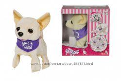 Интерактивная игрушка Chi Chi Love 5897257 собачка Чихуахуа Флиппи