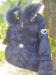 Курточка фирмы Fan fan для девочки