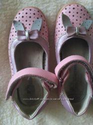 Туфли фирмы Шалунишка