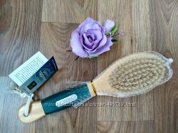 Щетка для сухого массажа из кактуса Earth Therapeutics