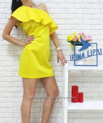 89c673400afcaa8 Модное платье с открытыми плечами. СП одежды для взрослых купить ...