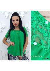 Блуза 406 МВ