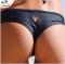 Плавки Сердечко женские пляжные