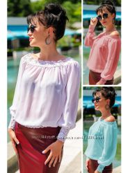 Модные блузки София