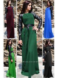 Длинные  платья Габриэлла
