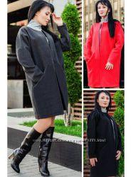 Короткое пальто Маргарита