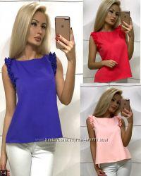 Женская блуза Prime - 3 цвета