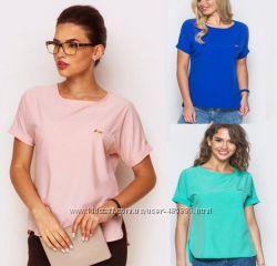 Женская легкая блуза Тана