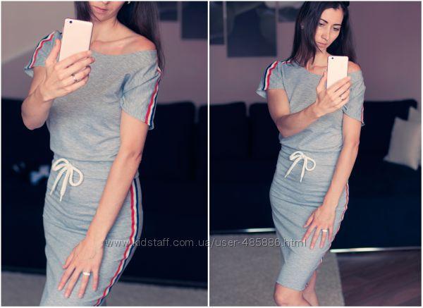 Спортивное платье Elya код 156