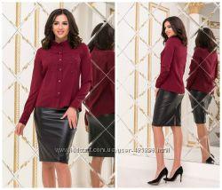 Блуза  Модель 507