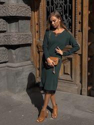 Платье мод 20