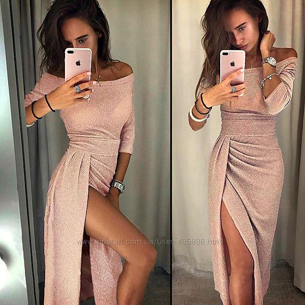 Вечернее платье  Код 194