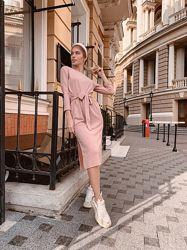 Платье мод. 271