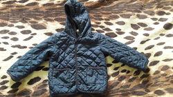 Куртка Tesco. Размер 12-18 мес