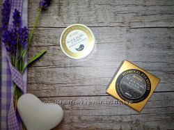 Гидрогелевые золотые патчи с жемчужной пудрой