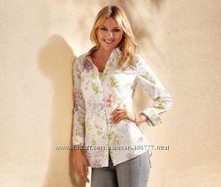 Новая рубашка-блузка TCM на размер 50-52