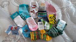 Новые носочки на лето для малышей