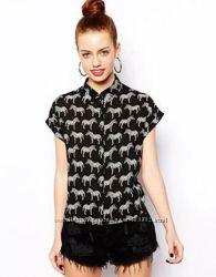 блуза new look розмір 14