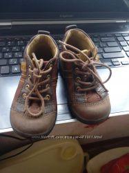 Ботинки кожа в отличном состоянии