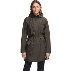 Тренч парка плащ куртка Helly Hansen eur-L размер наш 48, оригинал