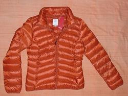 Пуховая куртка пуховик s. Oliver uk-10 eur-S размер наш 44-46, оригинал