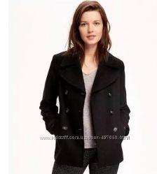 Фирменное пальто oldnavy
