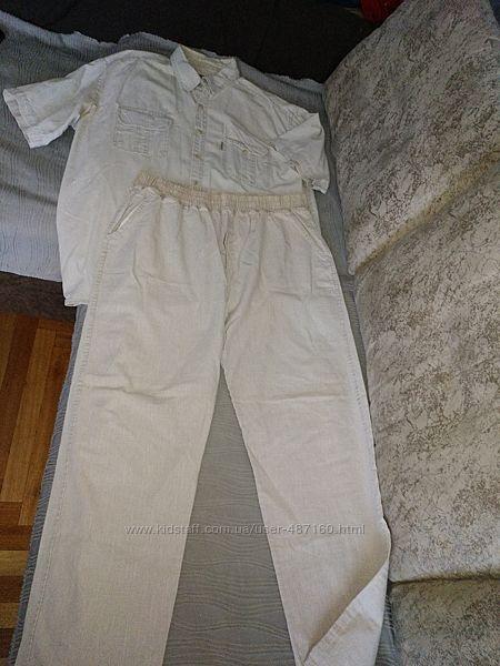 шведка и штаны