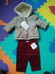Куртка и штани Mayoral