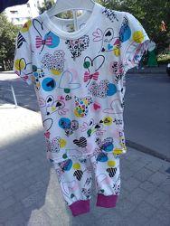 Мила піжамка для дівчаток