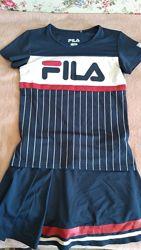 Теннисный костюм Fila 146-155