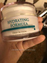Histomer  hydrating deep action увлажняющий для жирной возрастной кожи