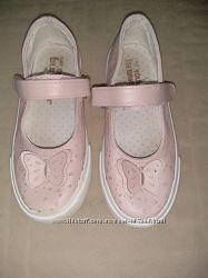 Продам в новом состоянии, фирменные Young Dimension, туфли, мокасины 29 р.