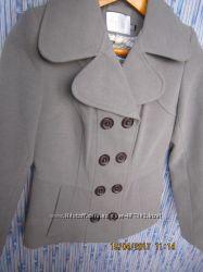 Новое пальто- пиджак