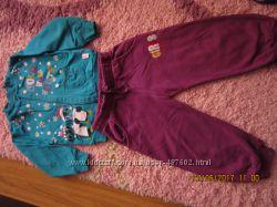 Детские костюмы  на 86-110